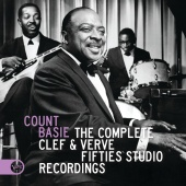Count Basie - The Complete Clef & Verve Fifties Studio Recordings
