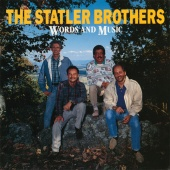 The Statler Brothers - Words And Music