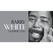 Barry White - Number Ones