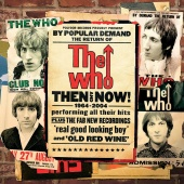 The Who - Then And Now