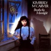 Kimberly M'Carver - Breathe The Moonlight
