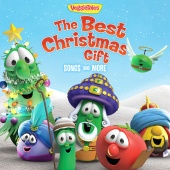 VeggieTales - The Best Christmas Gift Songs And More