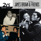 James Brown - The Best Of James Brown 20th Century The Millennium Collection Vol. 3