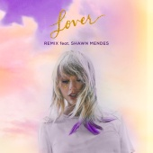 Taylor Swift - Lover (Remix)