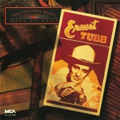 Ernest Tubb - Country Music Hall Of Fame Series