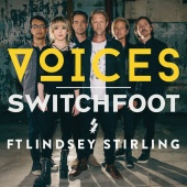 Switchfoot - VOICES (feat. Lindsey Stirling)