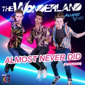 The Wonderland - Almost Never Did