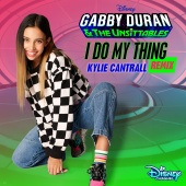 Kylie Cantrall - I Do My Thing