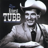 Ernest Tubb - The Very Best Of Ernest Tubb