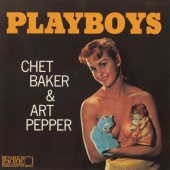 Chet Baker - Playboys