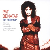Pat Benatar - The Collection