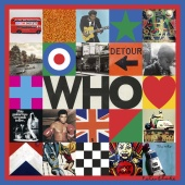 The Who - WHO [Deluxe]