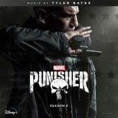 Tyler Bates - The Punisher: Season 2 [Original Soundtrack]