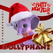 Murat Dalkılıç - Dollyphant Happy New Year ( Instrumental )