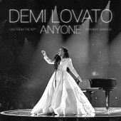 Demi Lovato - Anyone [Live From The 62nd GRAMMY ® Awards]
