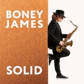 Boney James - Be Here (feat. Kenny Lattimore)