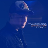 Travis Denning - After A Few [Acoustic]