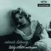 Teddy Wilson - Intimate Listening