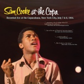 Sam Cooke - Twistin' The Night Away [Live at The Copacabana / 1957]