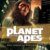 Tom Scott - Conquest of the Planet of the Apes [Original Motion Picture Soundtrack]