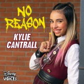 Kylie Cantrall - No Reason