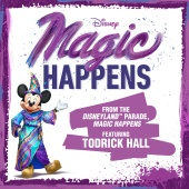 Todrick Hall - Magic Happens