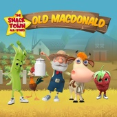 The Snack Town All-Stars - Old MacDonald