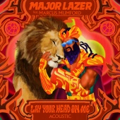 Major Lazer - Lay Your Head On Me (feat. Marcus Mumford)