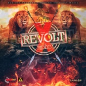 Various Artists - Revolt X Riddim