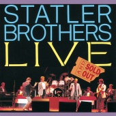 The Statler Brothers - Live - Sold Out