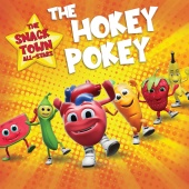 The Snack Town All-Stars - The Hokey Pokey