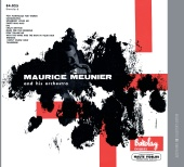 Maurice Meunier - And His Orchestra