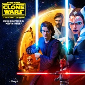 Kevin Kiner - Star Wars: The Clone Wars - The Final Season (Episodes 9-12)