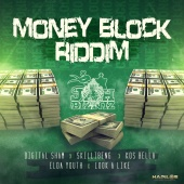 Various Artists - Money Block Riddim
