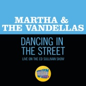Martha & The Vandellas - Dancing In The Street [Live On The Ed Sullivan Show, December 5, 1965]
