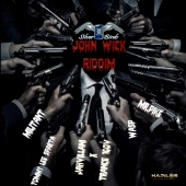 Various Artists - John Wick Riddim