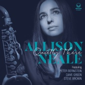 Allison Neale - I'm Glad There is You (feat. Peter Bernstein)