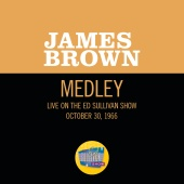 James Brown - Please, Please, Please/Night Train [Medley/Live On The Ed Sullivan Show, October 30, 1966]