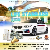 Various Artists - Life Standard Riddim