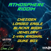 Various Artists - Atmosphere Riddim