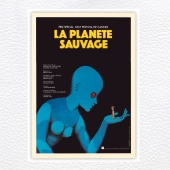 Alain Goraguer - La Planète Sauvage [Original Motion Picture Soundtrack]