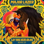 Major Lazer - Lay Your Head On Me
