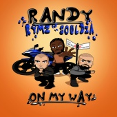 Randy & Rymz - On My Way (feat. Souldia)