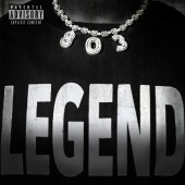 Blacc Zacc - 803 Legend
