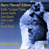 "Harry ""Sweets"" Edison - Edison's Lights"