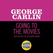 George Carlin - Going To The Movies [Live On The Ed Sullivan Show, October 1, 1967]