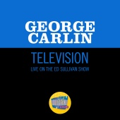 George Carlin - Television [Live On The Ed Sullivan Show, February 8, 1970]