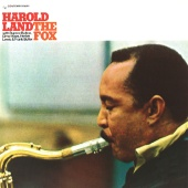 Harold Land - The Fox