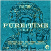 Various Artists - Pure Time Riddim