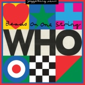 The Who - Beads On One String [Yaggerdang Remix]
